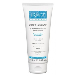 uriage-creme-lavante-tube-de-200ml