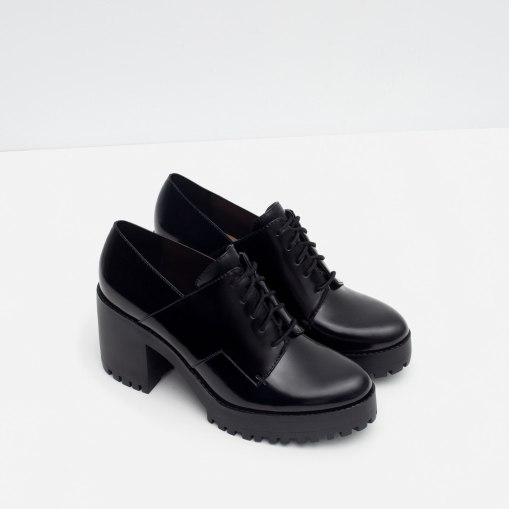 shoes zara