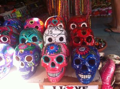 Isla Mujeres. Estas fotografias são da minha autoria @Todos os direitos reservados