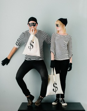 bandits-costume