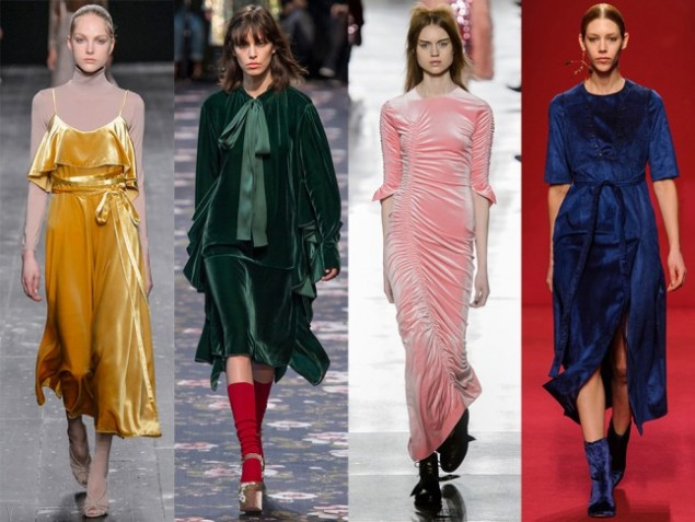 velvet-trend-catwalk-aw16-autumn-2016-trend